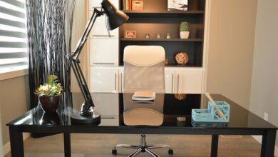 mesh chairs