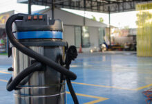 wet dry industrial vacuums